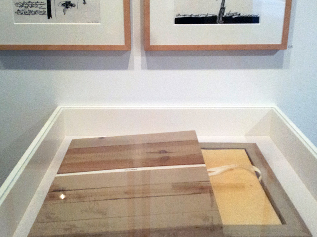 Fundación Juan March - Exposición Libros de Artista. Julio 2014
