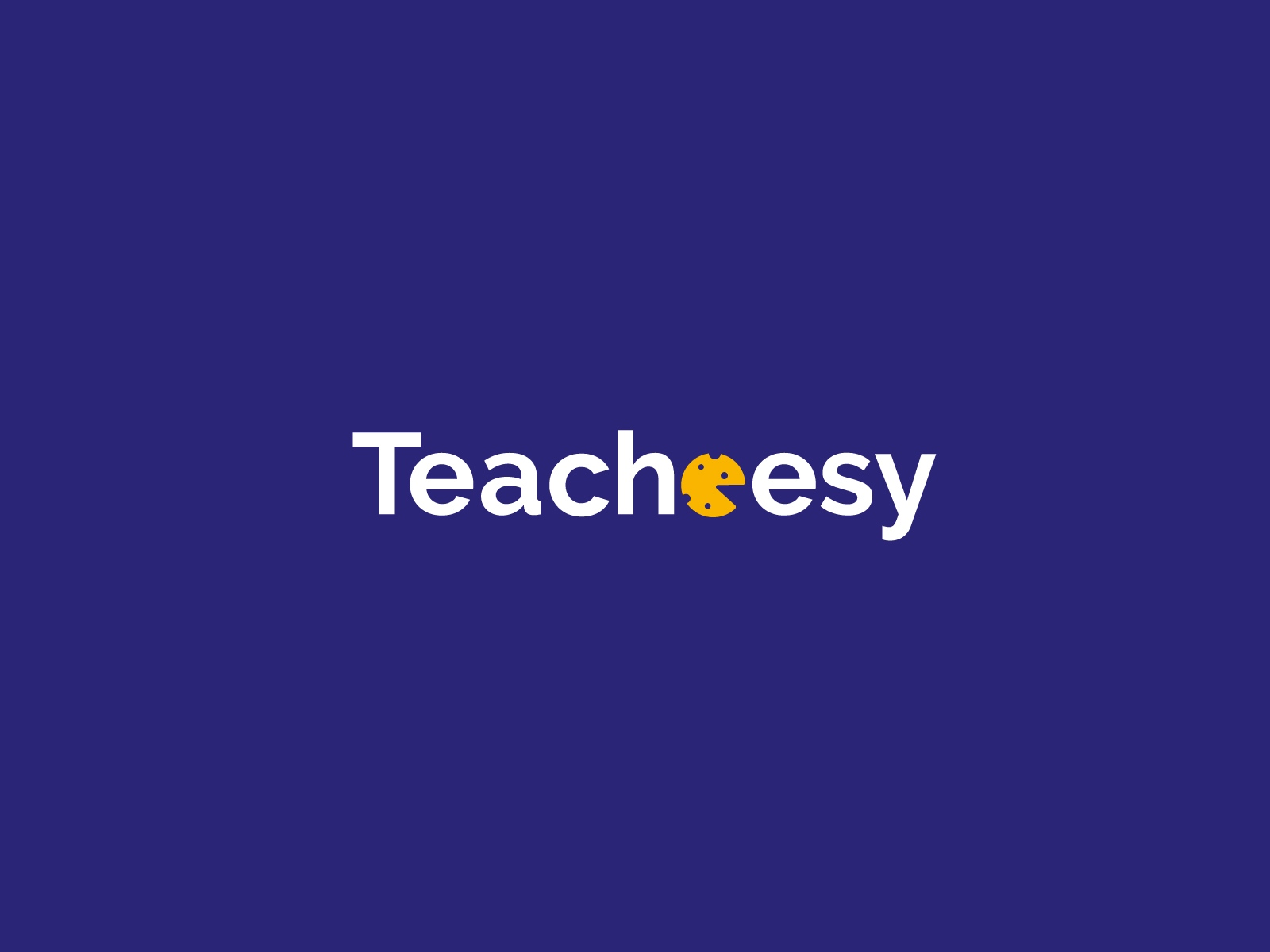 Teacheesy diseño de marca para plan de formación