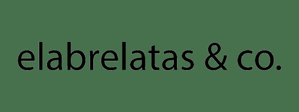 el abrelatas brand design and infographics